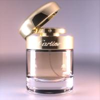obj women eau parfum bottle