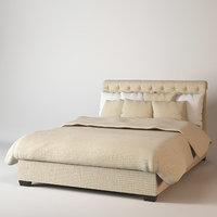 Baker Paris Bed
