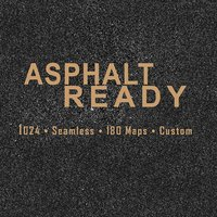 1K Asphalt Ready