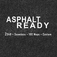 2K Asphalt Ready