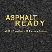 4K Asphalt Ready