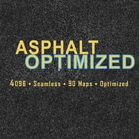 4K Asphalt Optimized