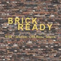 4K Brick Ready