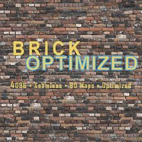 4K Brick Ready Optimized