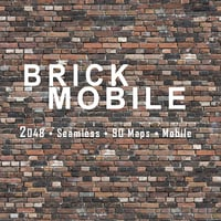 2K Brick Mobile