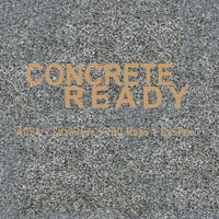 1K Concrete Ready