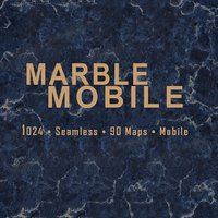 1K Marble Mobile