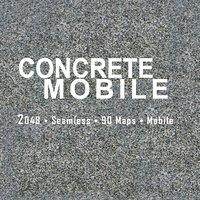 2K Concrete Mobile