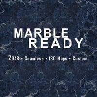 2K Marble Ready