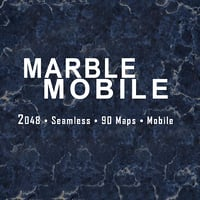 2K Marble Mobile
