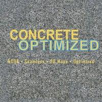 4K Concrete Ready Optimized