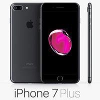 apple iphone 7 black max