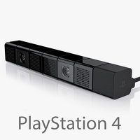 lwo sony playstation 4 eye