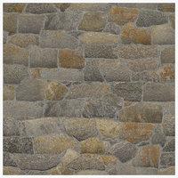 Stone Gray Mix