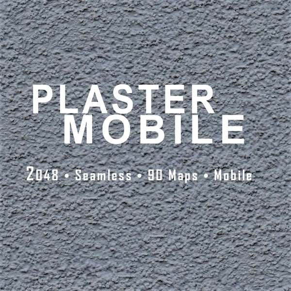 2K Plaster Mobile