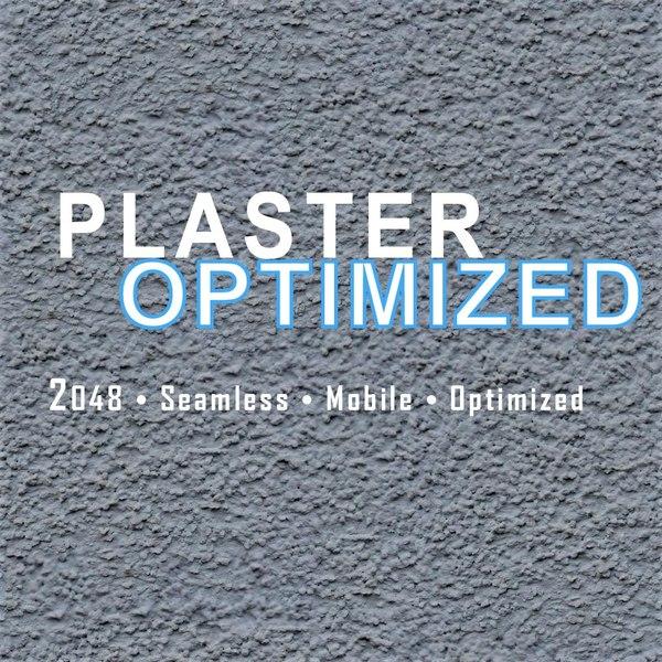 2K Plaster Mobile Optimized
