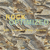 4K Rock Ready Optimized