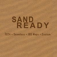 1K Sand Ready