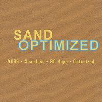 4K Sand Ready Optimized