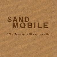 1K Sand Mobile