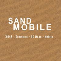 2K Sand Mobile