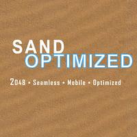 2K Sand Mobile Optimized