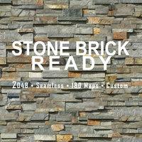2K Stone Brick Ready