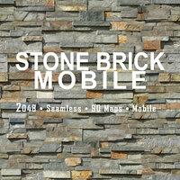 2K Stone Brick Mobile