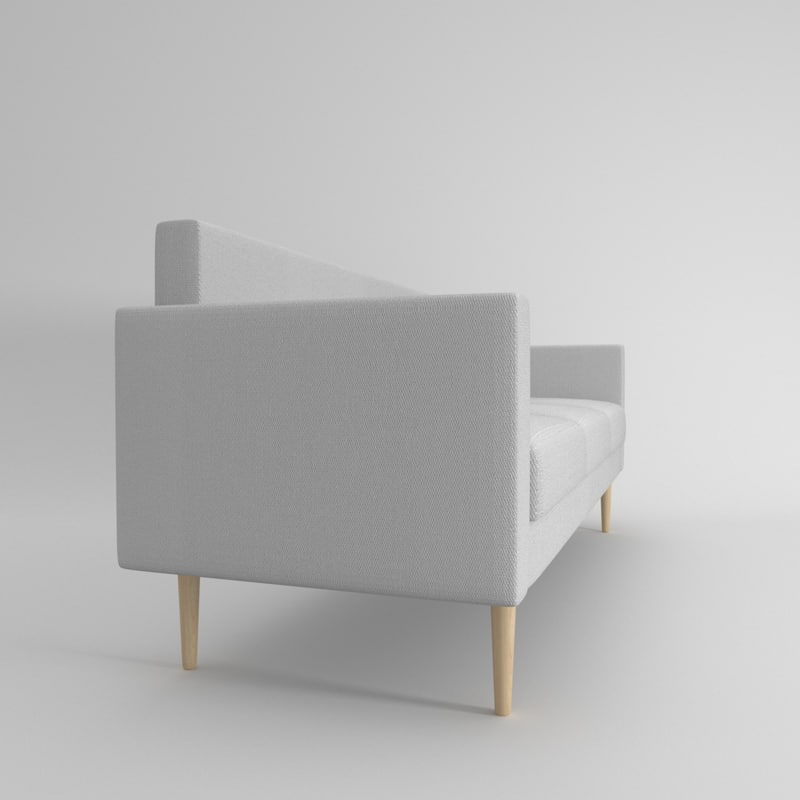 sofa furniture 3d dxf
