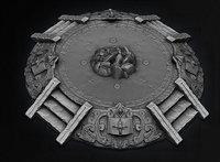 max aztec altar