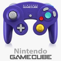 Gamecube controller Nintendo