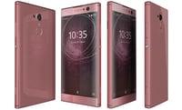 sony xperia xa2 pink model