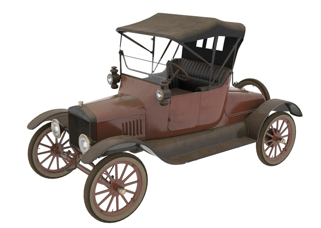 t roadster modeled ma