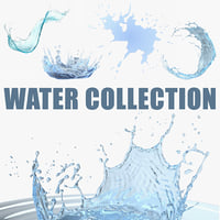 Water Collection 2