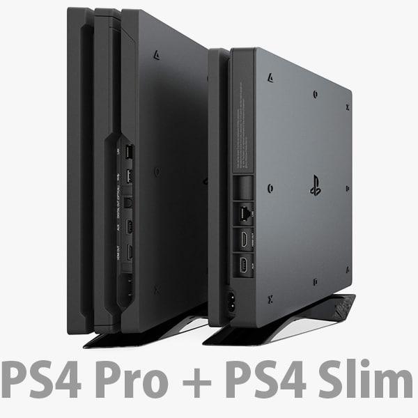 max sony playstation 4 pro