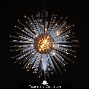 timothy oulton neutron 3D model