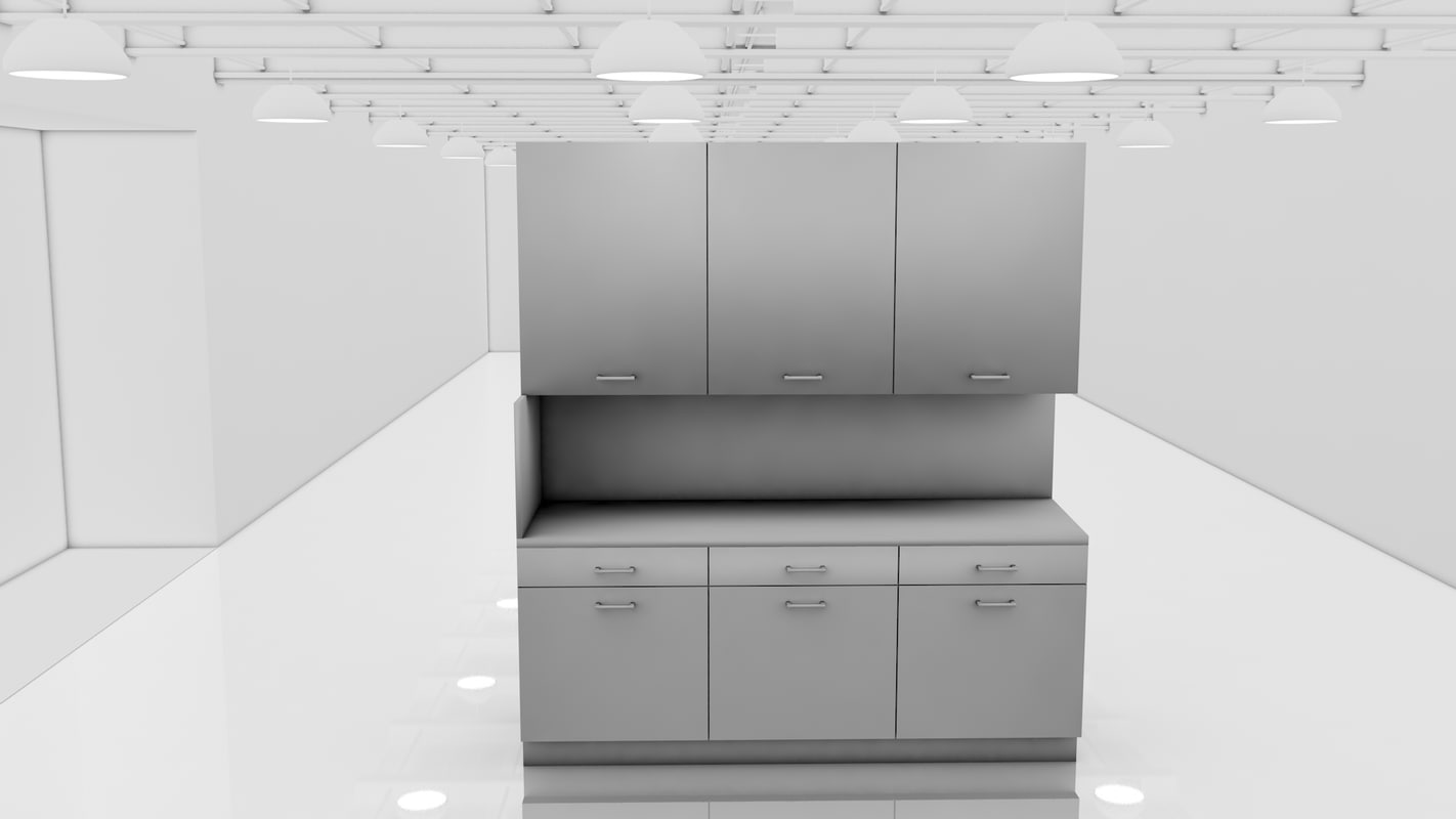 kitchen simple model