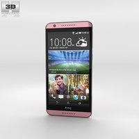 HTC Desire 820 Flamingo Grey