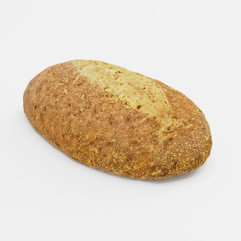 3D bread manitobe