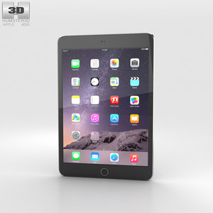 apple 3 ipad model