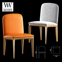 3D vitoria chair neue wiener
