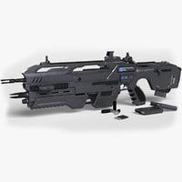 3D xcar s14 model