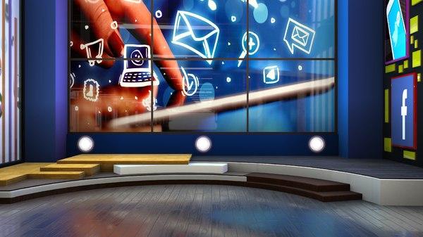 set television model