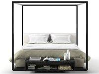 alcova bed model