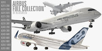 Airbus Full Collection