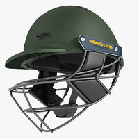 cricket helmet masuri model