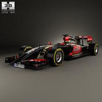 3D e22 2014 model
