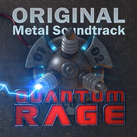 Quantum Rage - Loopable Metal Soundtrack
