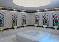 Hammam-baths