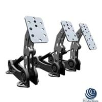 3D pedals cars model